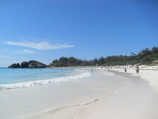 Horseshoebay Bermuda