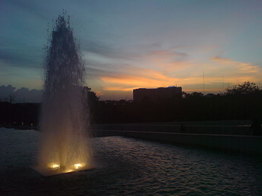 Abuja_Millennium_Park