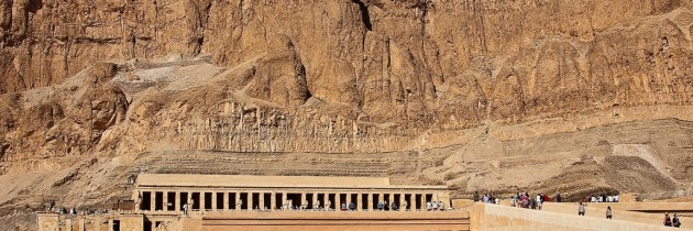 The Top Tourist Attractions Of Egypt – Here Is What You Should Visit