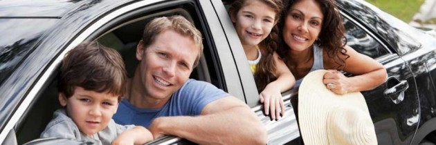 Common Sense Safety Tips To Remember When You Plan A Car Trip Vacation