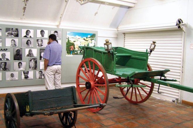 BoKaap Museum