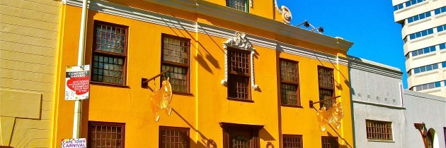 Must See Museums In Cape Town