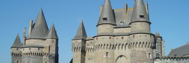 Castles To Visit In The South Of France