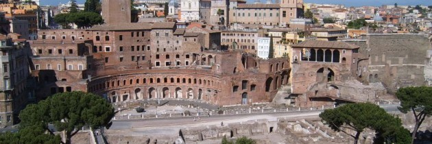 Most Interesting Historical Monuments To See In Rome