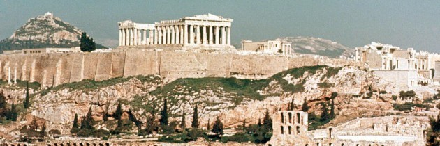 Best Historical Monuments In Greece
