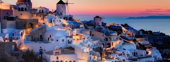 Santorini Wineries to explore