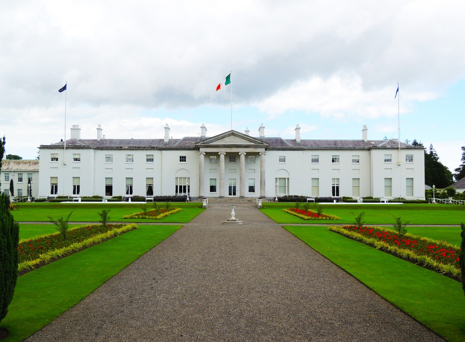 Ireland's Incredible Historical Sites