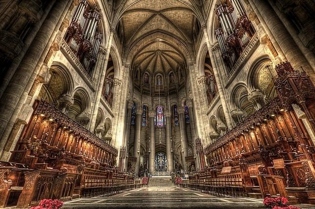 St. John the Divine