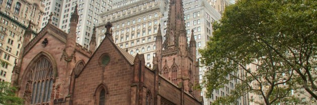Best Churches In New York City