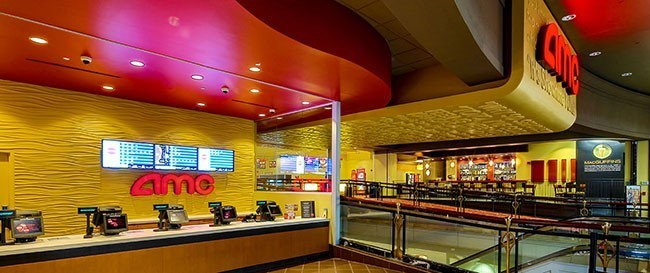 AMC North DeKalb