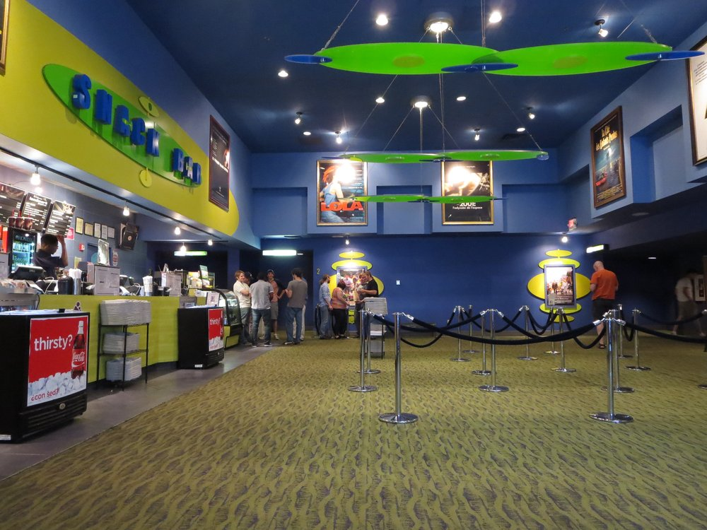 atlantas very best movie theaters � xcellent trip