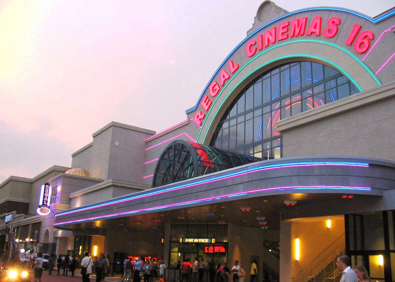Atlanta's Very Best Movie Theaters