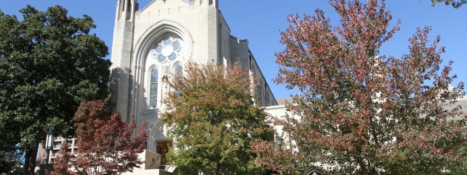 Best Churches In Atlanta