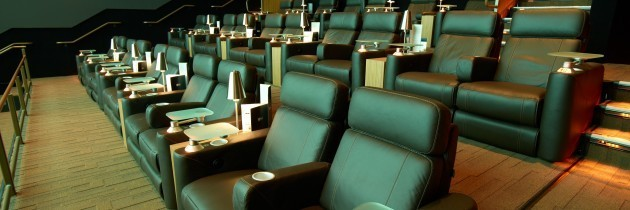 Best Luxury Cinemas To Consider In Los Angeles