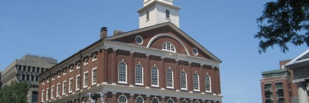 Top Boston Historic Sites To Visit