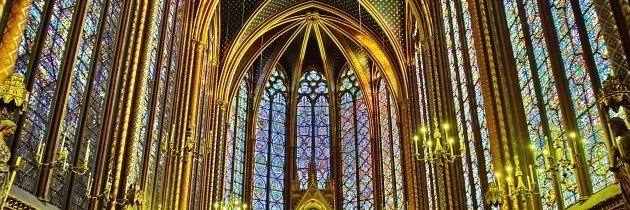 The 4 Most Stunning Churches That Paris Offers Tourists