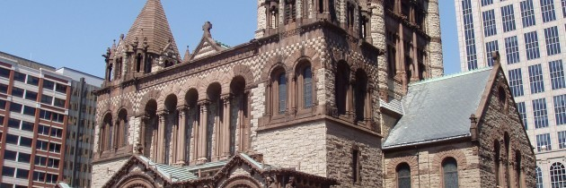 The Most Interesting Churches You Can Visit In Boston