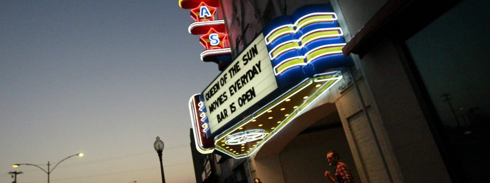 Wonderful Movie Theaters You Want To Try In Dallas