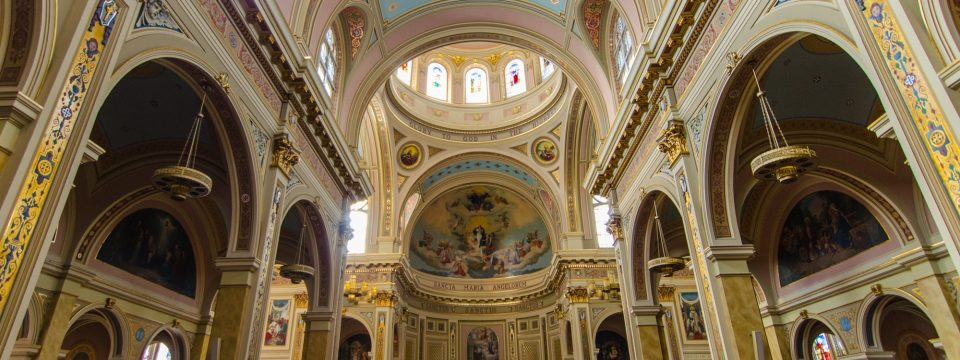 Best Churches To Visit In Chicago