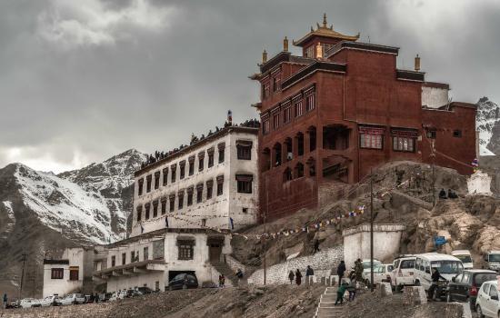 matho-monastery