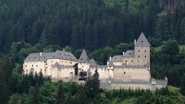 moosham-castle
