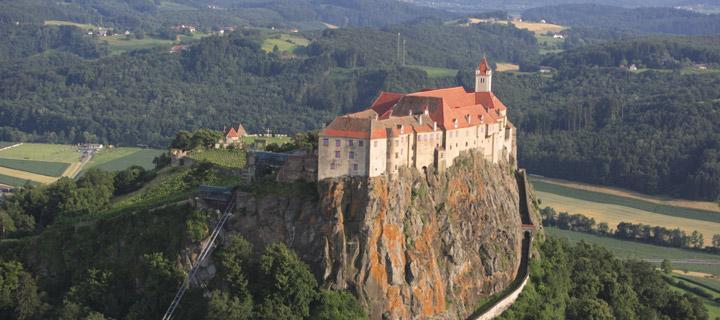 riegersburg-castle