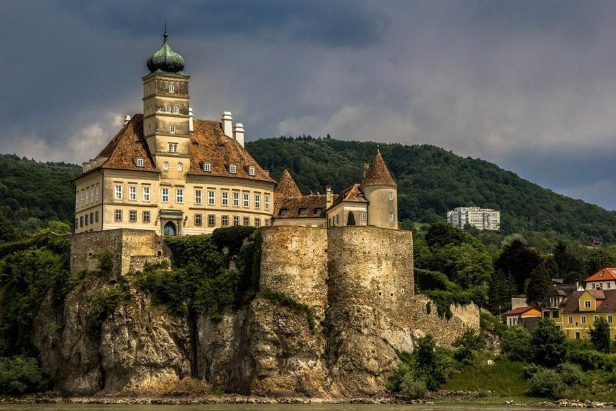 schallaburg-castle