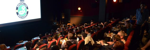 The Best Movie Theaters In New York City