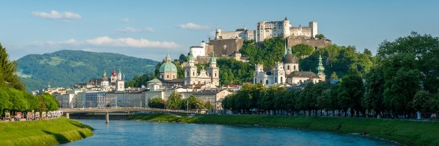 The Most Beautiful Castles In Austria