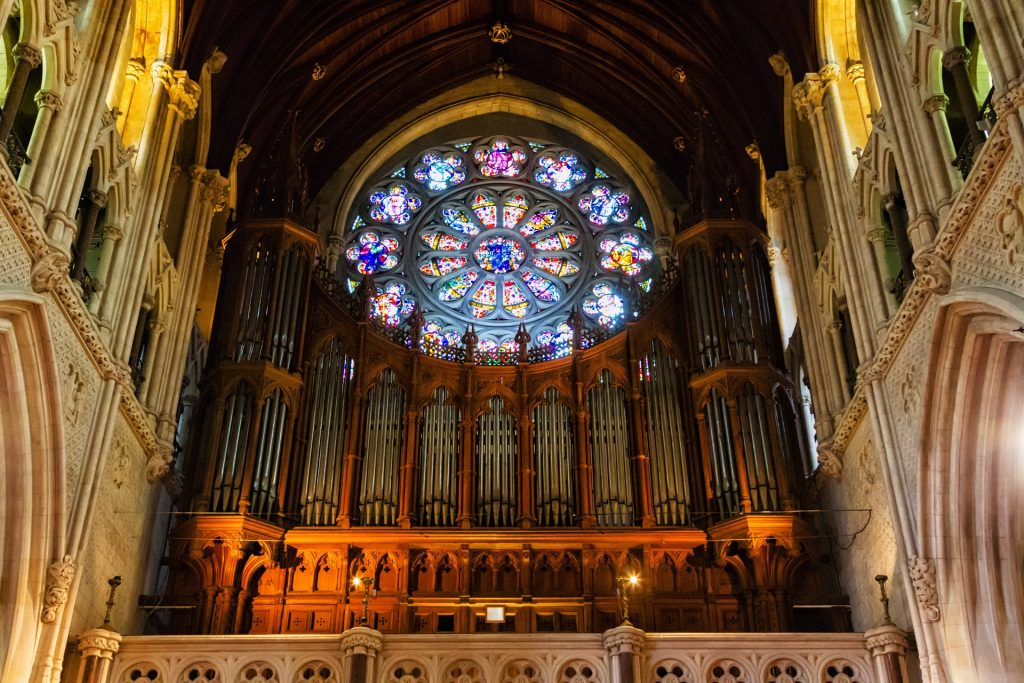 Saint Colman's Cathedral