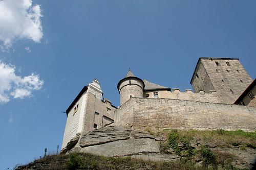 Kost Castle photo
