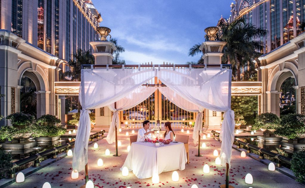 6 Highly Romantic Spots In Macau For Travellers