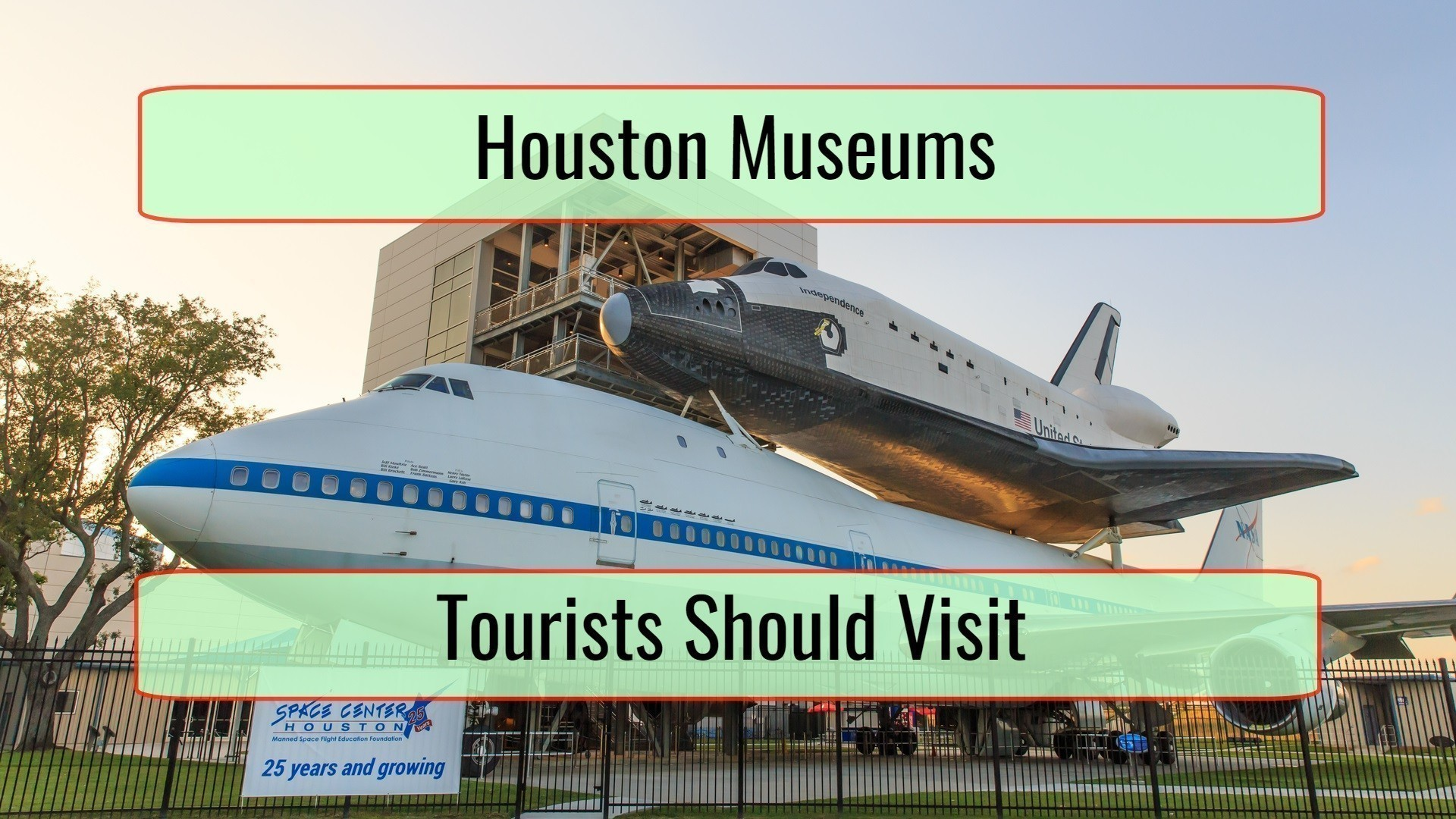 These Are The Best Houston Museums