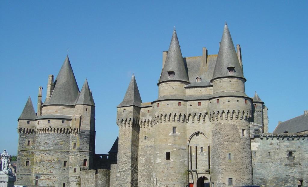 Castle of Ponteves