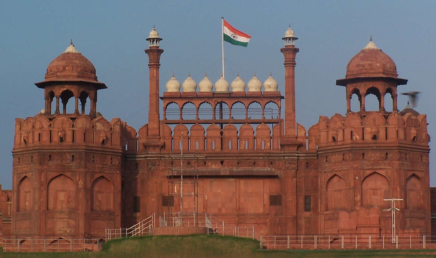 Delhi's Best Historical Monuments