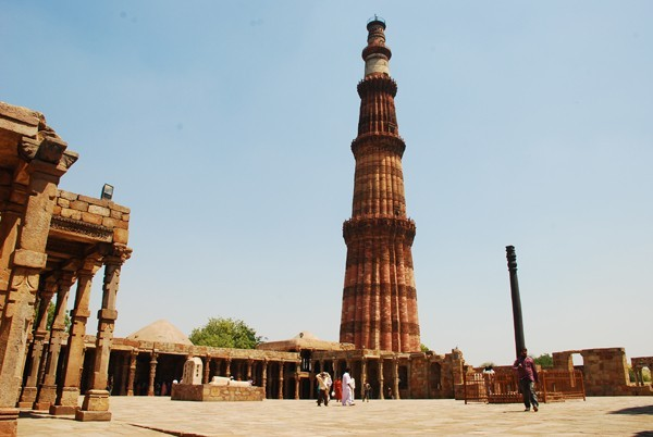 Outub Minar