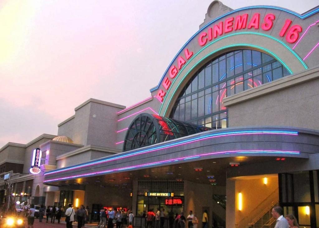 Regal Atlantic Station Stadium 16