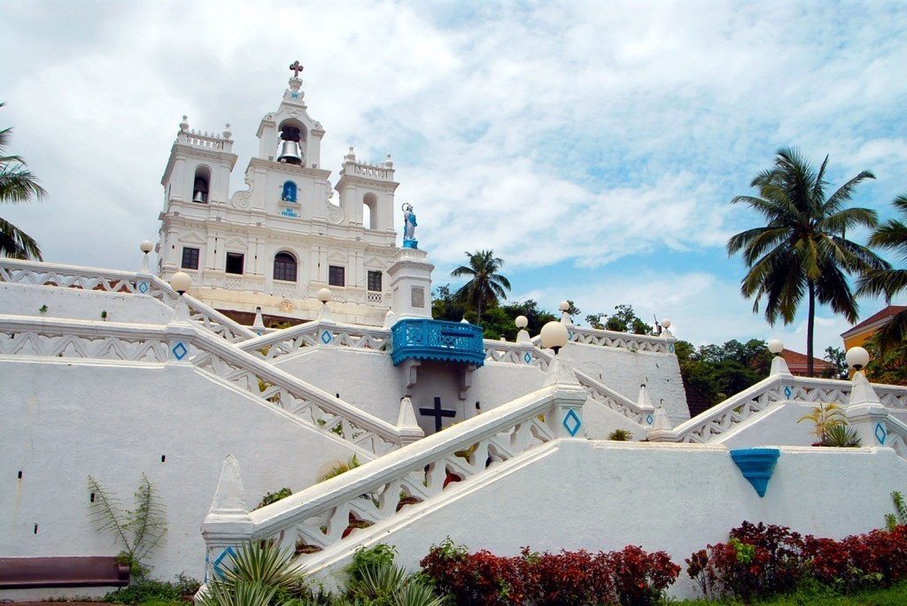 Church of Our Lady of the Immaculate Conception