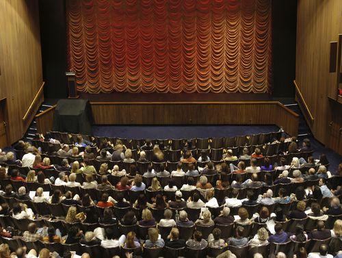 LACMA Bing Theater