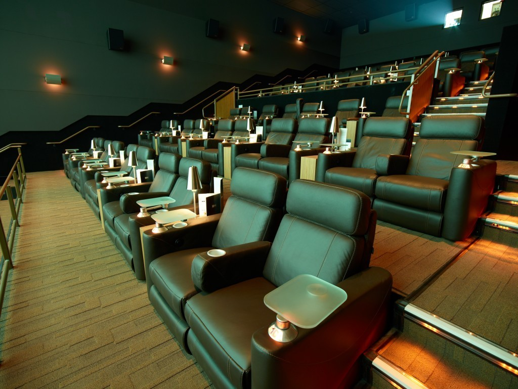 Cinepolis Luxury Cinemas LA