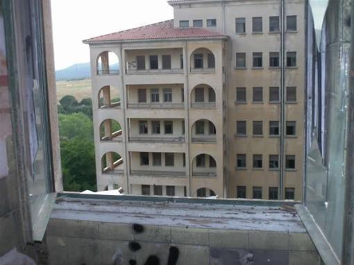 Terrassa Chest Hospital