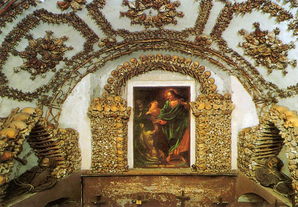 Santa Maria Della Concezione Dei Cappuccini