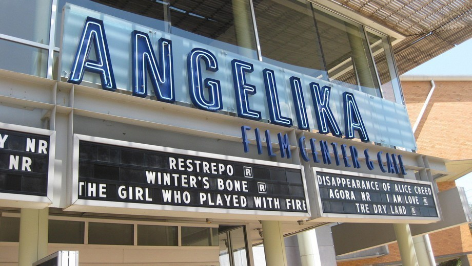 Angelika Film Center