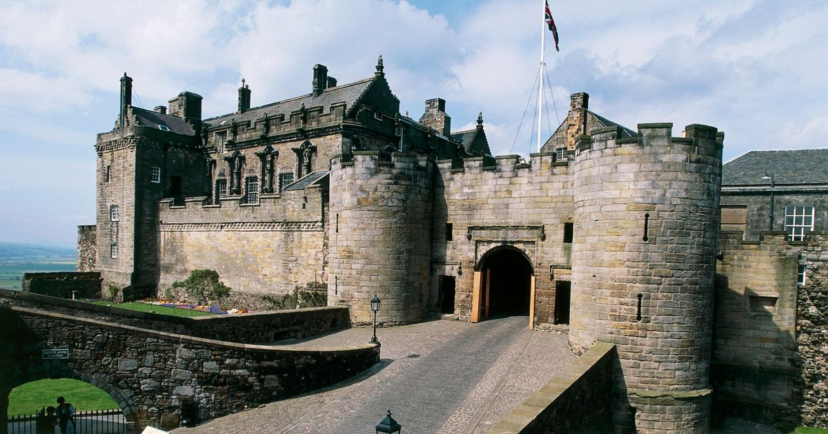 Scotland's Iconic Historic Travel Destinations