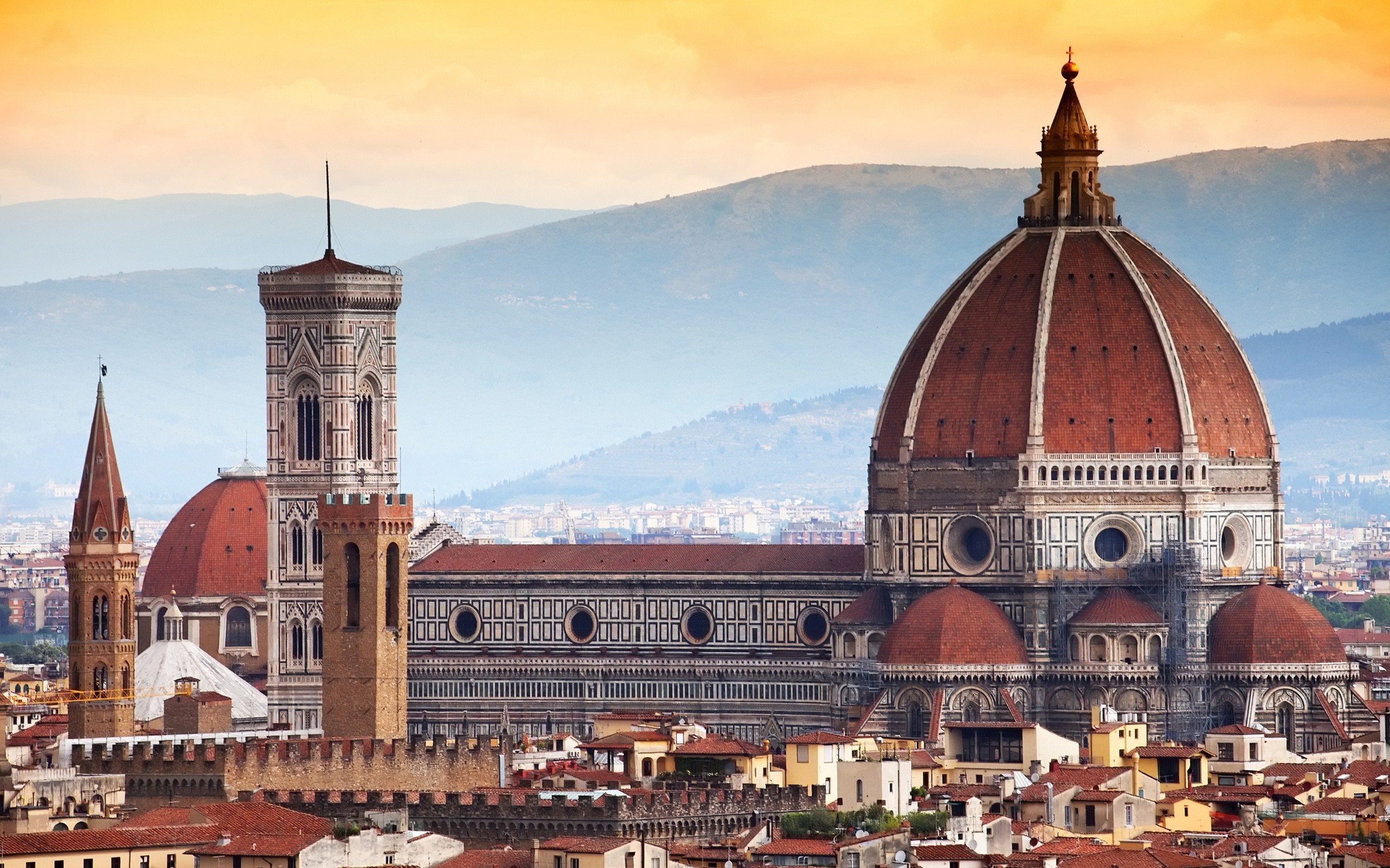 Most Beautiful Churches In Florence