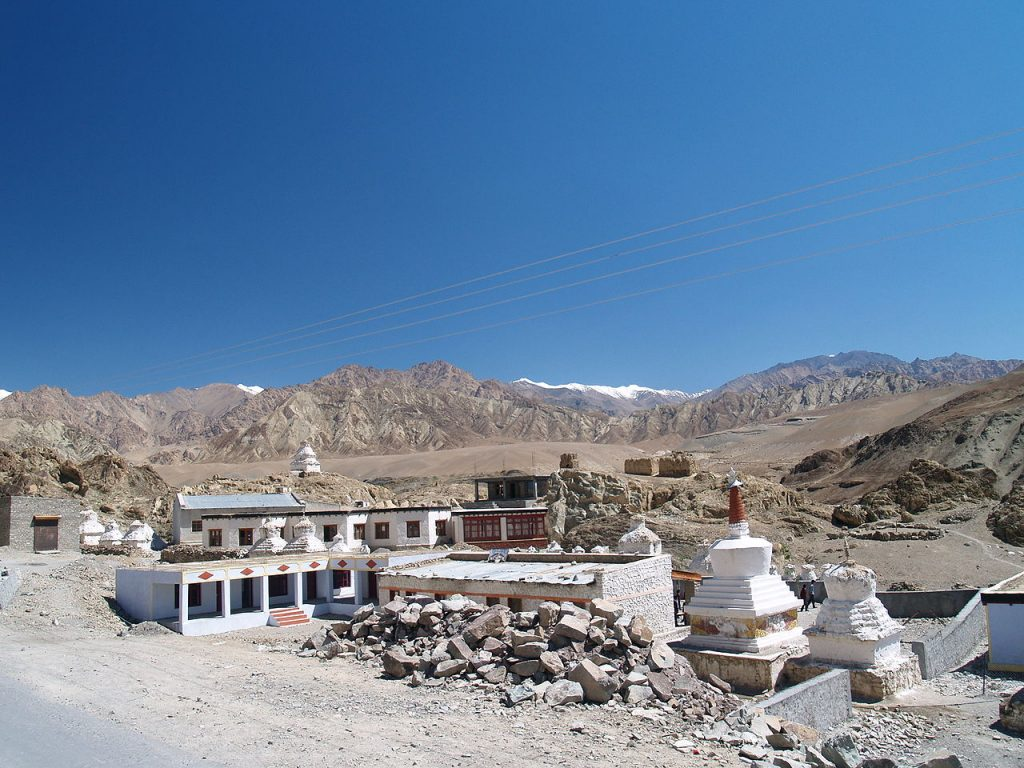 alchi-monastery
