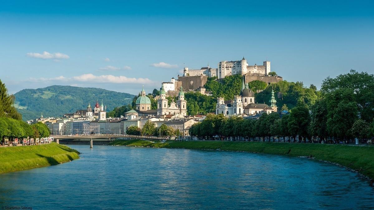 Austria's Stunning Castles