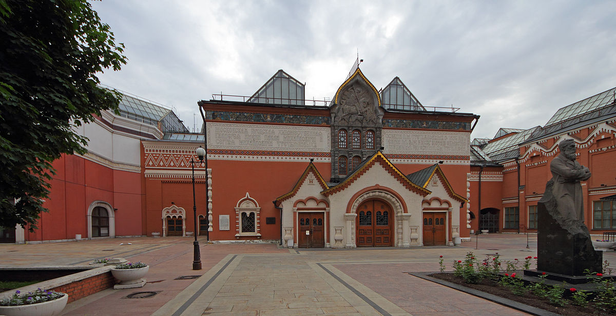 5 Most Interesting Moscow Museums You Want To Pay To Visit